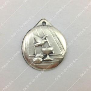 Medalla comunión
