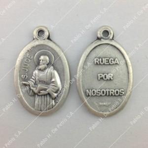 Medalla San Judas