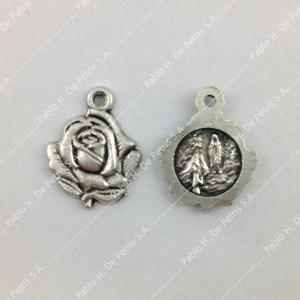Medalla Lourdes