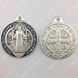 3142 Medalla San Benito