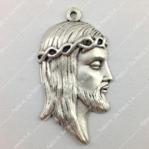 Medalla Jesús