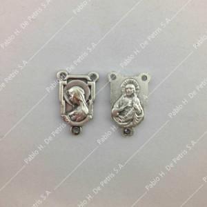 3434 - Centro para rosario
