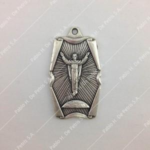 Medalla Asunción de Jesús