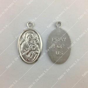 Medalla Perpetuo Socorro