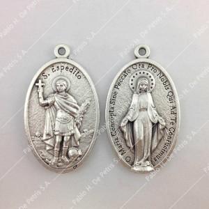3685 Medalla Milagrosa - Expedito