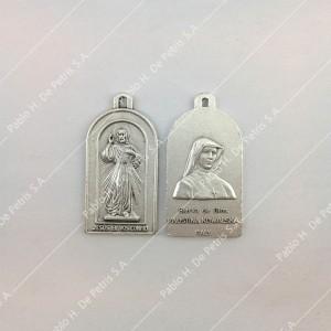 Medalla Jesus