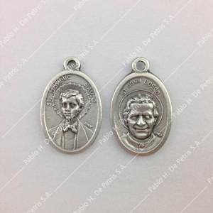 Medalla Don Bosco Domingo Savio