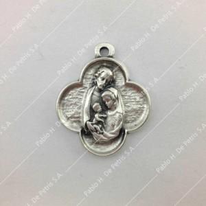 3965 - Medalla Sagrada Familia