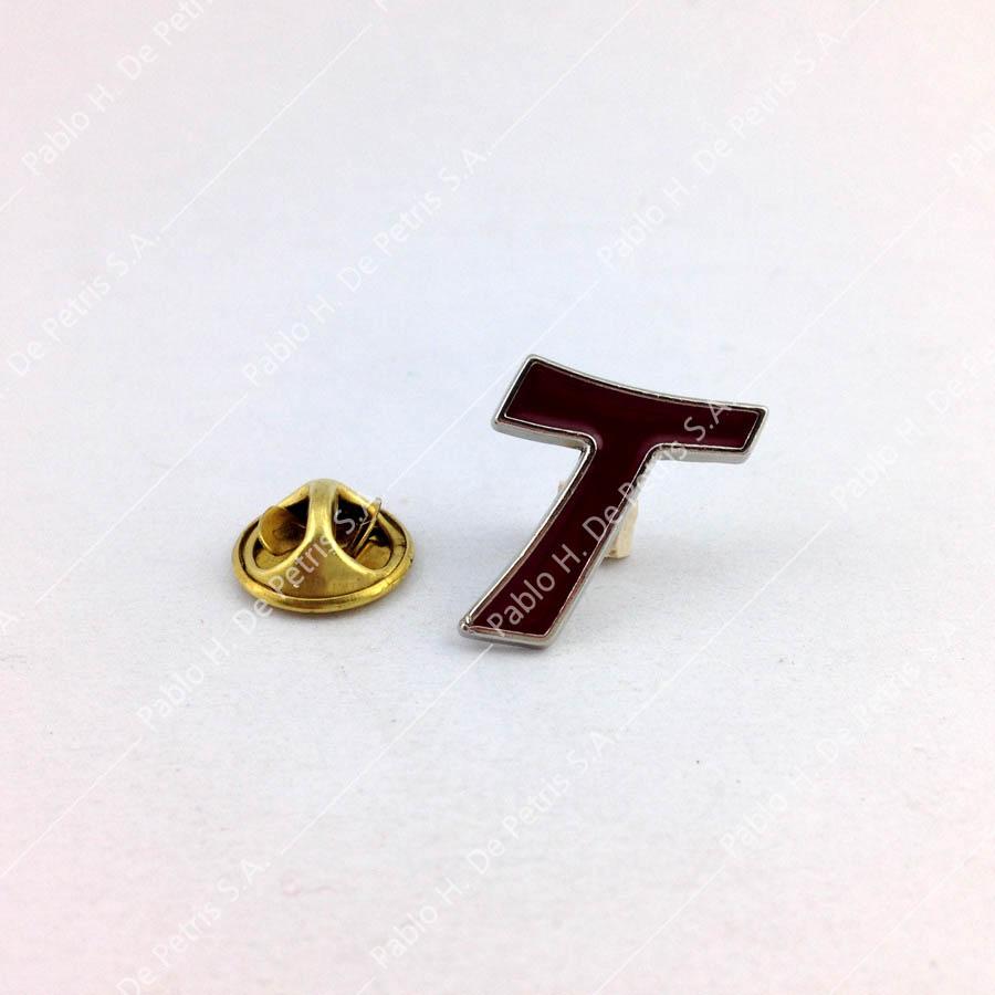 3911 - Pin Tau