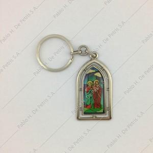 L0599 - Llavero Sagrada Familia