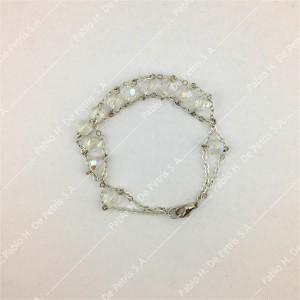 0121 Cristal - Pulsera