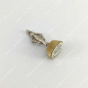 3991-Virgen de la Medalla Milagrosa - Adorno