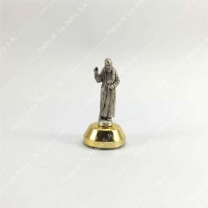 3991-Padre Pio - Adorno