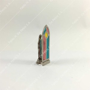 8100-Sagrada Familia - Adorno