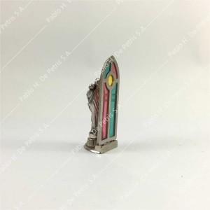 8100-Virgen del Rosario de San Nicolás - Adorno