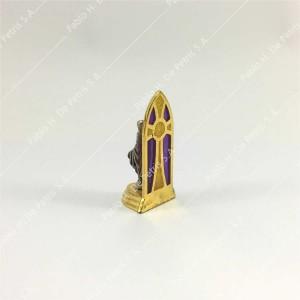 8111-Virgen de la Medalla Milagrosa - Adorno