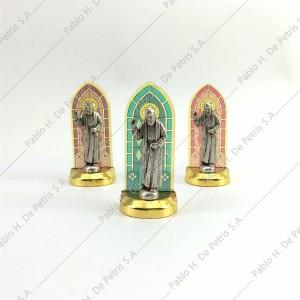 8113 - Adorno Padre Pio