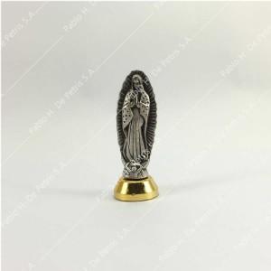 8175-Virgen de Guadalupe - Adorno