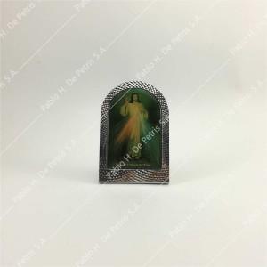 8230-Jesús Misericordioso - Adorno