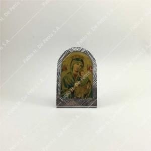 8230-Virgen del Perpetuo Socorro - Adorno