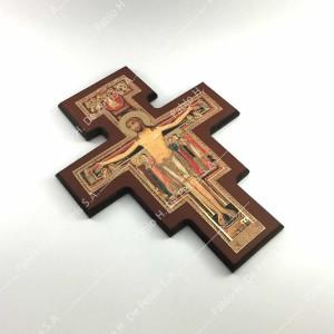 B24 - Cruz de San Damián