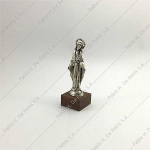 SC134 - Adorno Virgen de la Medalla Milagrosa