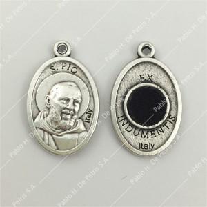 3683 - Medalla Padre Pio