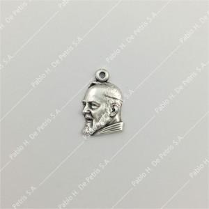 3728 - Medalla Padre Pío