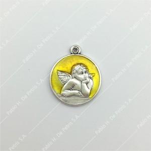 3742- Medalla Ángel Querubín