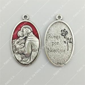 3751- Medalla San Antonio de Padua