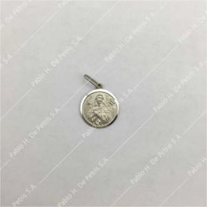 0431-Inmaculada Concepción - Medalla de Plata