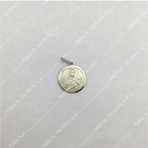 0431-Santa Teresita - Medalla de Plata