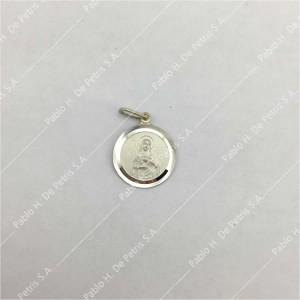 0432-Inmaculado Corazón - Medalla de Plata
