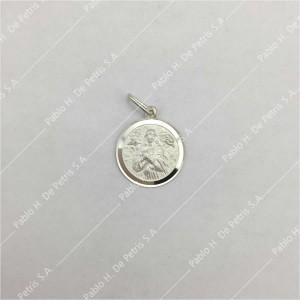 0433-Inmaculada Concepción - Mod. 2 - Medalla de Plata