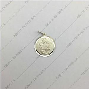 0434-San José - Medalla de Plata