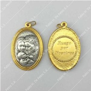 3524 medalla italiana